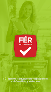 FÉR potravina- screenshot thumbnail