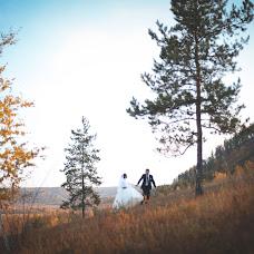 Wedding photographer Nikolay Pshennikov (Pshennikov). Photo of 28.09.2014