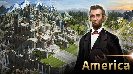 Civilization War - Battle Strategy War Game 2.2.2 screenshots 4