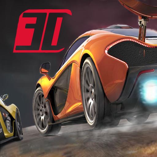 Racing Fever Car