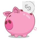 DownloadPiggy - Automatic Coupons & Cash Back Extension