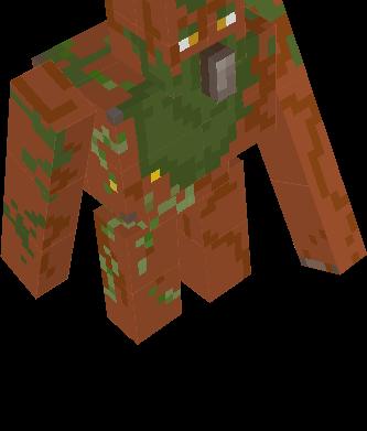 Treebeard himself!