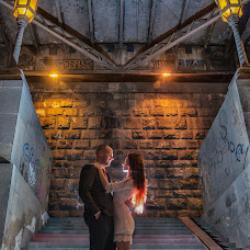 Wedding photographer Milan Gordic (gordic). Photo of 28.08.2015
