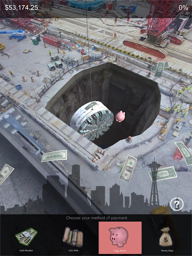 Bertha Digs Seattle  screenshots 11