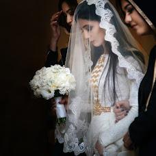 Wedding photographer Zara Simanyan (zarafoto). Photo of 25.10.2016