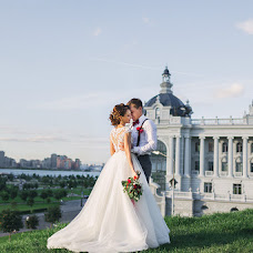 Wedding photographer Darya Zuykova (zuikova). Photo of 27.08.2017