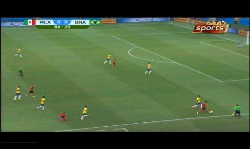 All Sports TV 1.1 screenshots 3