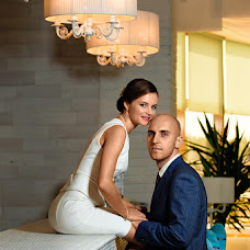 Wedding photographer Roman Shepet (Shepet). Photo of 02.11.2014