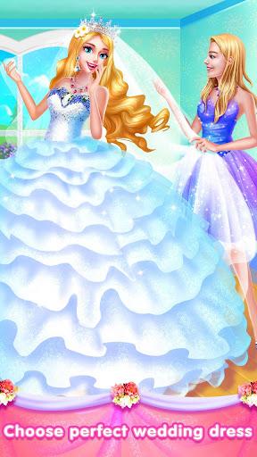 Wedding Makeover Salon 2.6.3935 screenshots hack proof 2