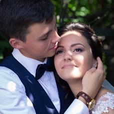 Wedding photographer Nikolay Sardaev (nikolaysardaev). Photo of 25.11.2017