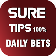 SURE Betting Tips - Predictions Foot
