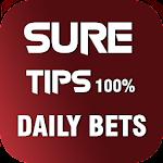 SURE Betting Tips - Predictions Foot 1.2.2