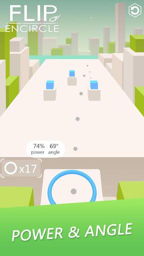 Flip Encircle cheat screenshots 3