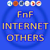 Free Internet FnF BD