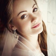 Wedding photographer Mikhail Naumenko (MihailNaumenko). Photo of 13.04.2018
