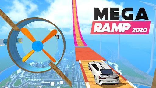 Mega Ramp 2020 screenshot 12