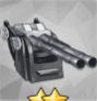 QF 2ポンド二連装ポンポン砲T2