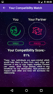 Marriage Compatibility