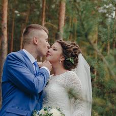 Wedding photographer Mariya Krivenko (MariaKr). Photo of 24.10.2017