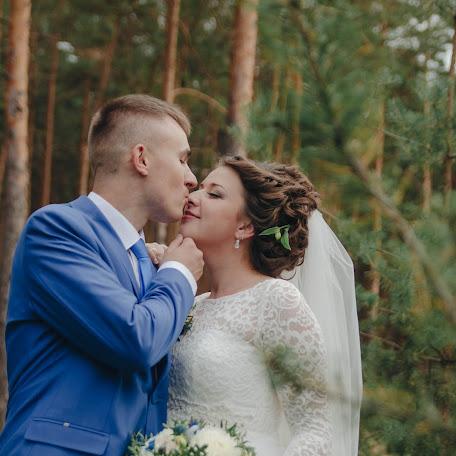 Свадебный фотограф Мария Кривенко (MariaKr). Фотография от 24.10.2017