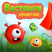 Bacteria: Fun and Free Match 3