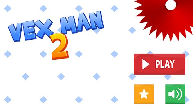 Vexman Parkour - Stickman Run 2