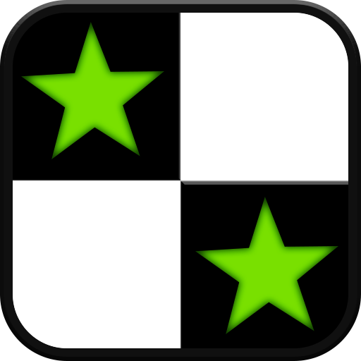 Hot star Piano Tiles