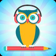 English Listen & Write