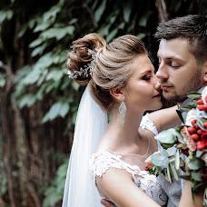 Wedding photographer Liliya Kienko (LeeKienko). Photo of 18.11.2018
