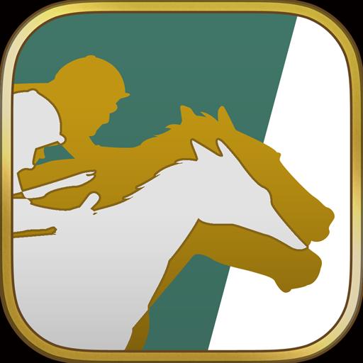 AI Race Predictor - Horse Racing Tips Icon