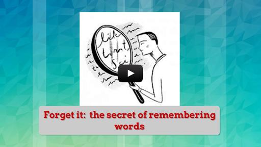 玩免費教育APP|下載How To Learn New Words app不用錢|硬是要APP