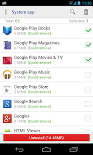 remove google ads from apk