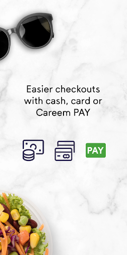 Careem NOW: Order food & more 13.9.0 screenshots 6