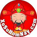 Xổ Số Hôm Nay - Trực tiếp KQXS, Thống Kê, Soi Cầu icon