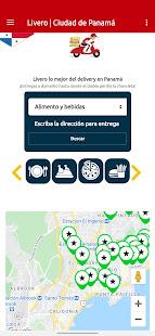 Download Livero Ciudad de Panamá For PC Windows and Mac apk screenshot 4