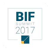 BIF2017 Summit