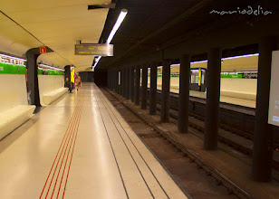 Photo: Barcelona Metro