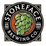 Logo of Stoneface Raspberry Berliner Weisse