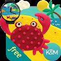 Beach Live wallpaper Free icon