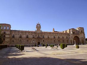 Photo: Palacio San Marco ( hôtel Parador )