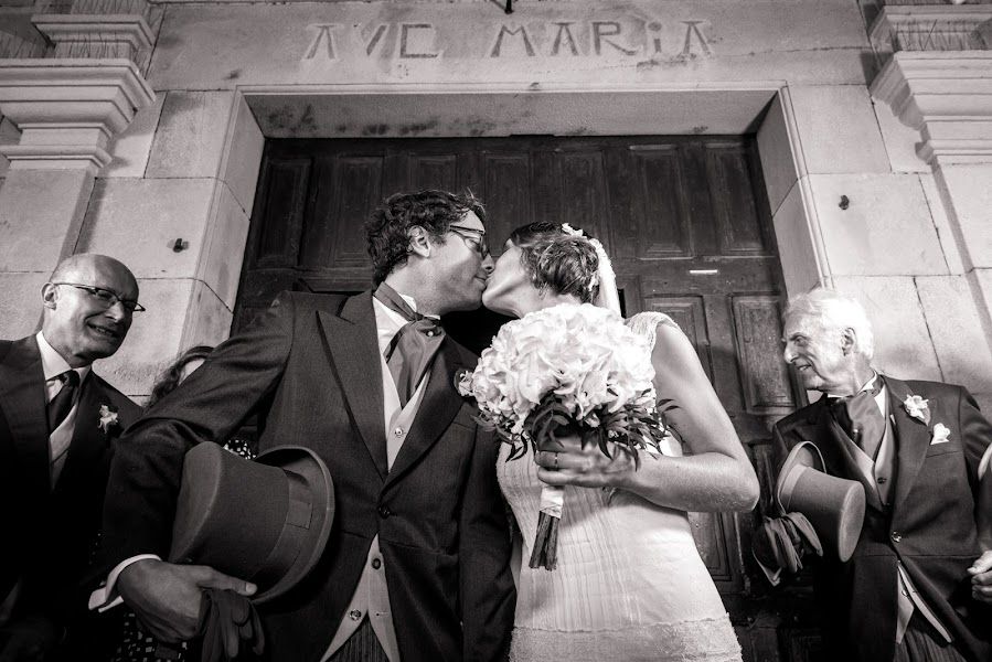 Photographe de mariage Nathalie Vergès (nathalieverges). Photo du 17.04.2015