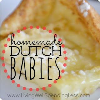 Dutch Babies