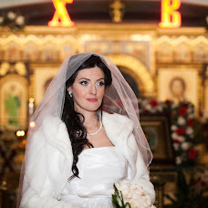 Wedding photographer Marina Cherenkova (Malahita). Photo of 23.09.2015