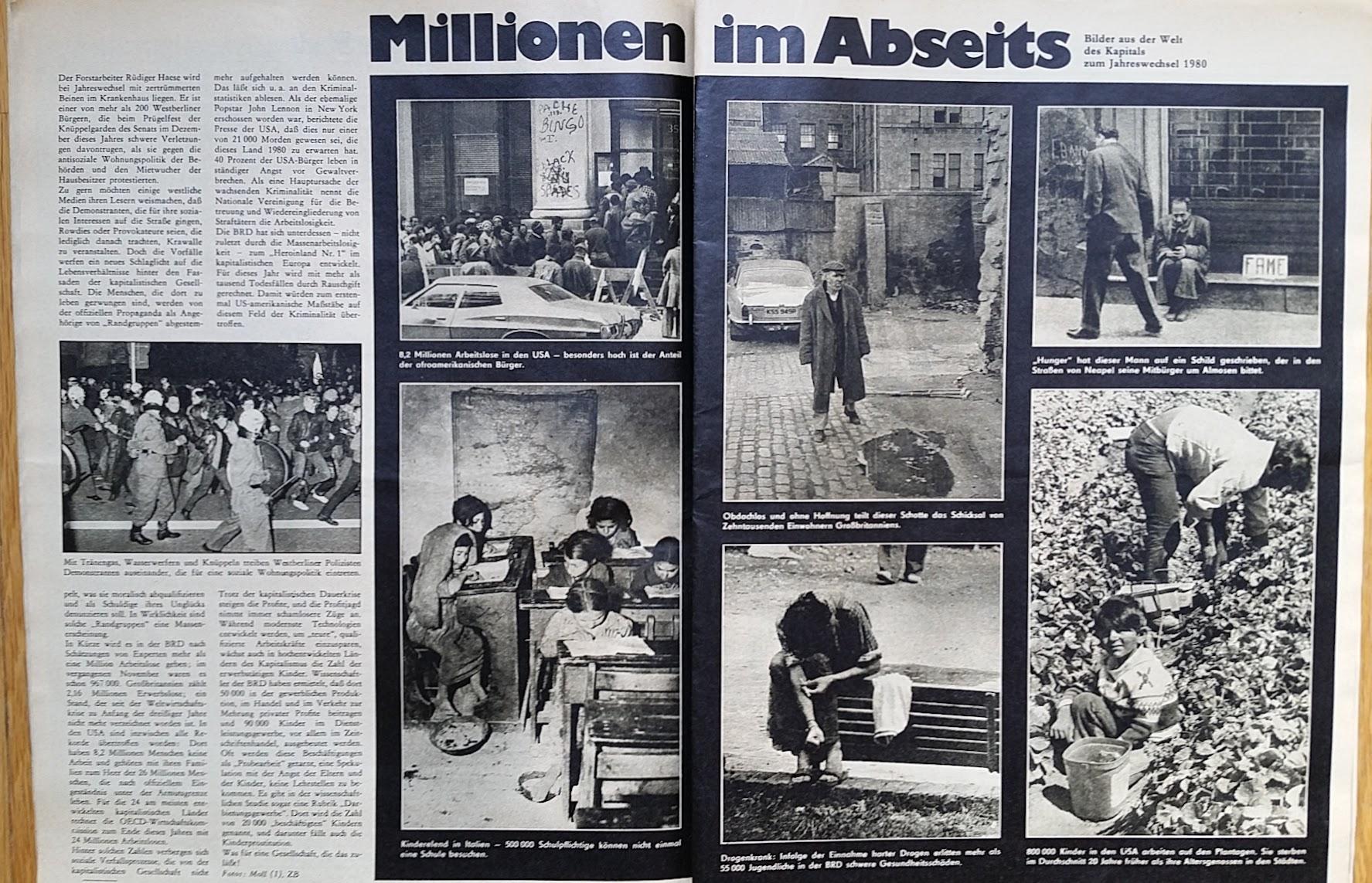 NBI - Neue Berliner Illustrierte 52/80 - 5.-11. Januar 1981