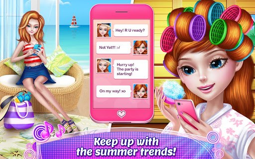 Crazy Beach Party-Coco Summer! 1.0.2 screenshots 9