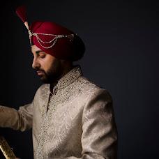 Wedding photographer Shaminder Balrai (balrai). Photo of 01.05.2015