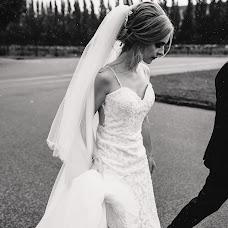 Wedding photographer Vladimir Zakharov (Zakharovladimir). Photo of 30.08.2017