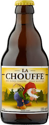 La Chouffe Belgian Beer - 330ml