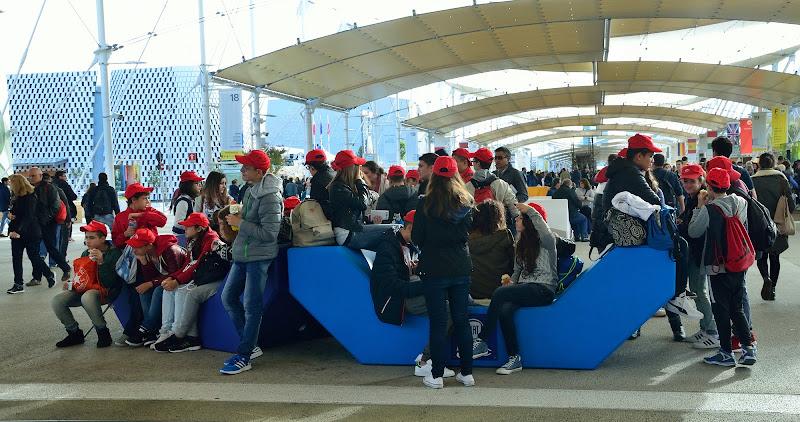 Expo time per tutte le età di Rossella13