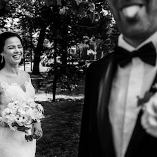 Wedding photographer Daniel Uta (danielu). Photo of 30.07.2018